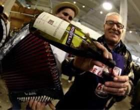 Праздник молодого вина будут отмечать во всем мире! – ч. 2 фото