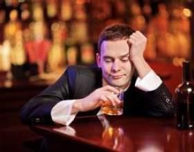 Причины алкоголизма: почему муж пьет? фото