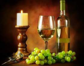 Приготовление домашнего сухого вина из винограда фото