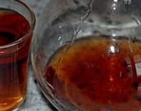 Приготовление и применение настойки грецкого ореха фото