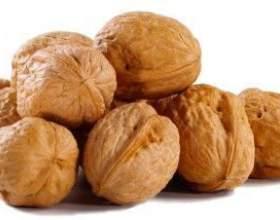 Приготовление и применение настойки из перегородок грецкого ореха фото