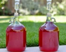 Приготовление питьевой браги фото