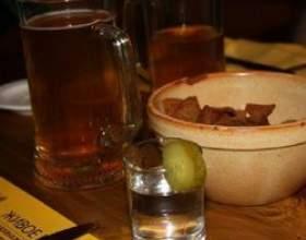 Приготовление самогона из пива фото