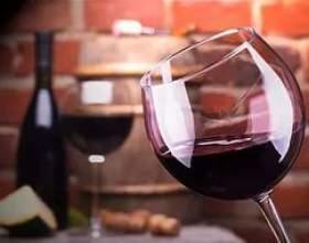 Приготовление вина из жимолости фото