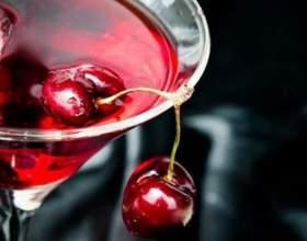 Приготовления ликера в домашних условиях из ягод черешни фото