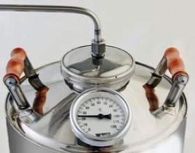 Применение дистиллятора «магарыч» фото