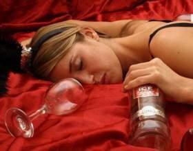 Признаки и лечение алкогольной ломки фото