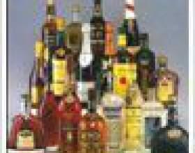 Производство и потребление алкогольных напитков. Итоги... фото