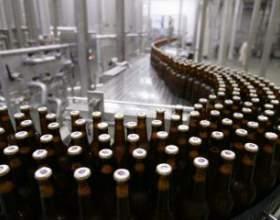 Промышленная технология производства пива на заводах. Этапы фото