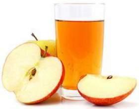 Простой рецепт домашнего яблочного сидра фото