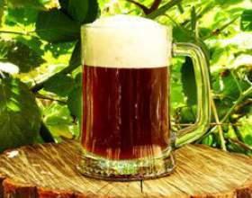 Простой рецепт домашнего пива фото
