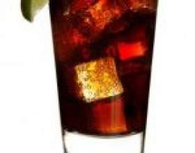 Простой рецепт коктейля «ром-колфото