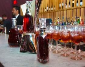 Простые коктейли на основе коньяка фото