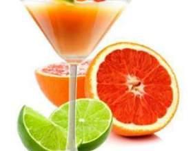 Простые рецепты коктейлей с кокосовым ликером фото