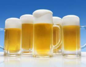 Проверка качества пива в домашних условиях фото