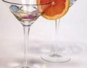 Разбавляем мартини другими напитками фото
