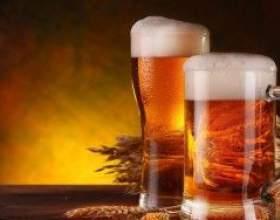 Разница фильтрованного и нефильтрованного пива фото