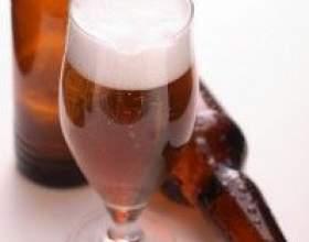 Разница между фильтрованным и нефильтрованным пивом фото