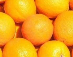 Рецепт домашнего вина из апельсинов фото