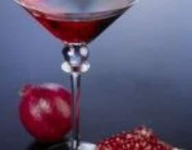 Рецепт домашнего вина из граната фото