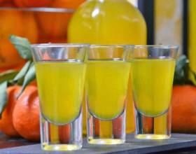 Рецепт домашнего вина из мандарин фото