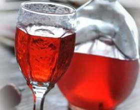 Рецепт домашнего вишневого ликера фото