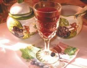 Рецепт домашней клубничной наливки фото