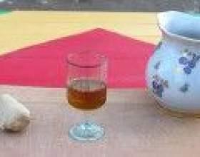 Рецепт имбиревки фото