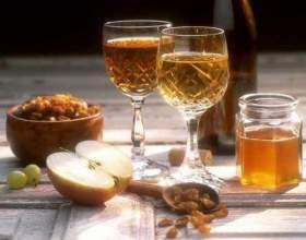 Рецепт, как сделать водку-медовуху фото