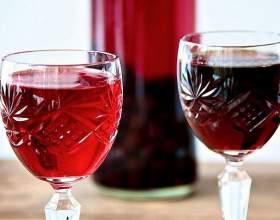 Рецепт калиновой настойки на спирту фото