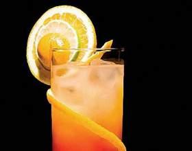 Рецепт коктейля «текила санрайз» в домашних условиях фото