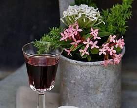 Рецепт ликера «амаретто» и с чем его пить фото