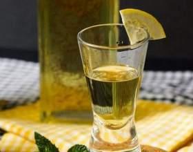 Рецепт настойки на спирту с лимоном фото