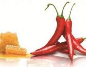 Рецепт настойки с медом и перцем фото