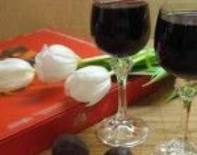 Рецепт настойки шелковицы на водке, спирте, самогоне фото
