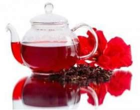 Рецепт приготовления домашнего вина из чая каркаде фото