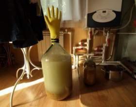 Рецепт пшеничного самогона фото