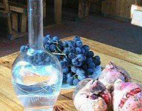 Рецепт самогона из изабеллы в домашних условиях фото