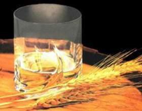 Рецепт самогона из ячменя фото