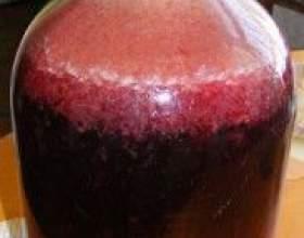 Рецепт самогона из вишни фото
