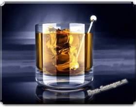 Рецепт виски фото