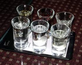 Рецепт водки «московская» фото