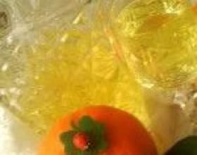 Рецепты апельсиновых настоек на водке, самогоне и спирте фото