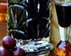 Рецепты черешни на водке, спирте и коньяке фото
