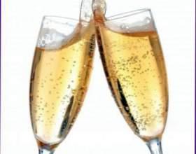 Рецепты домашнего шампанского фото