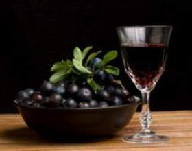Рецепты домашних ликеров из рябины фото