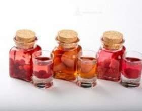 Рецепты домашних спиртовых настоек фото