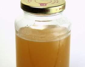 Рецепты имбирной настойки на водке с пропорциями фото