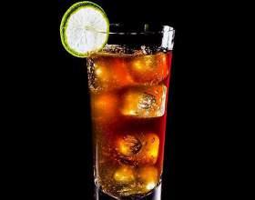 Рецепты коктейлей из рома и кока-колы фото