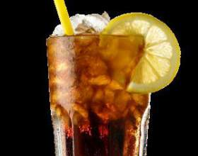 Рецепты коктейлей vodka and cola фото